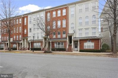 628 Main Street UNIT A, Gaithersburg, MD 20878 - MLS#: 1000107768