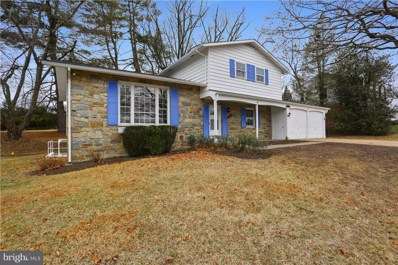 16702 Briardale Road, Rockville, MD 20855 - MLS#: 1000107772