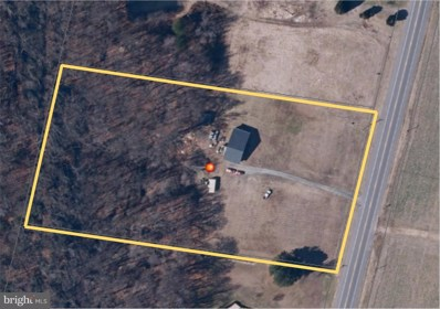 5950 Hallowing Point Road, Prince Frederick, MD 20678 - MLS#: 1000107783