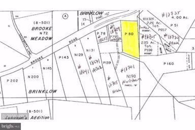 18711 Brooke Road, Sandy Spring, MD 20860 - MLS#: 1000107788