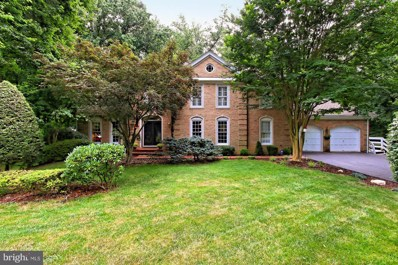 6907 Winners Circle, Fairfax Station, VA 22039 - MLS#: 1000107824