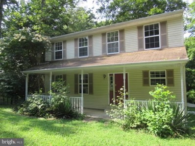 11539 Palo Alto Road, Lusby, MD 20657 - MLS#: 1000107831