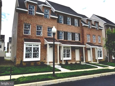 606 D Street, Kennett Square, PA 19348 - MLS#: 1000107834