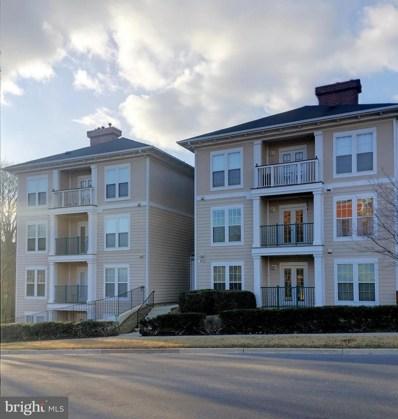 400 Kentlands Boulevard UNIT 103, Gaithersburg, MD 20878 - MLS#: 1000107858