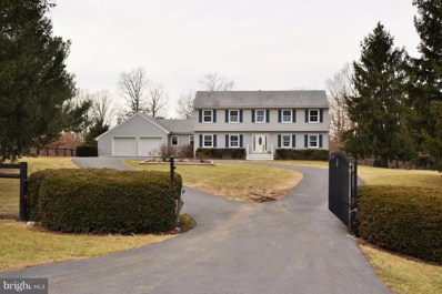 61 Lander Lane, Berryville, VA 22611 - MLS#: 1000107860