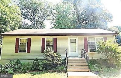 8801 Adams Church Road, Owings, MD 20736 - MLS#: 1000107865