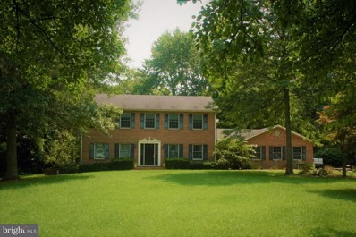 1081 Cold Pond Court, Prince Frederick, MD 20678 - MLS#: 1000107897