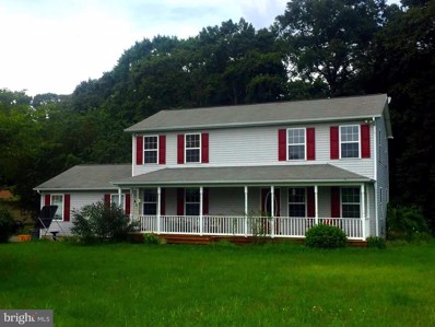 1826 Lowery Road, Huntingtown, MD 20639 - MLS#: 1000107909