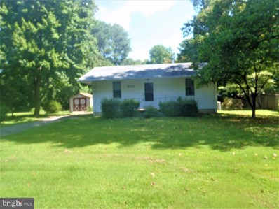454 Chestnut Drive, Lusby, MD 20657 - MLS#: 1000107911
