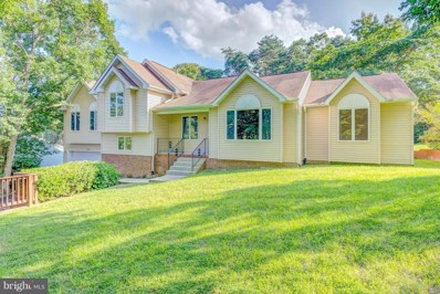 2721 Cove Point Road, Lusby, MD 20657 - MLS#: 1000107915