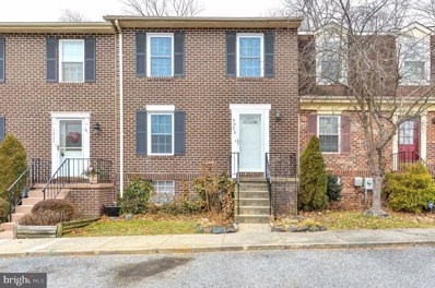 3622 Marpat Drive, Abingdon, MD 21009 - MLS#: 1000107944