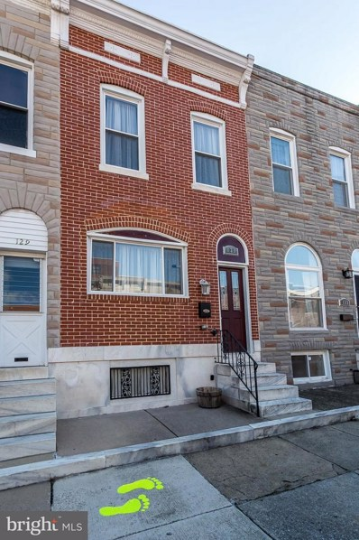 131 East Avenue S, Baltimore, MD 21224 - MLS#: 1000107946