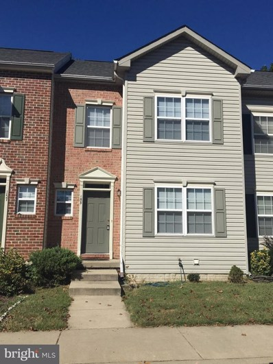 153 Winslow Place, Prince Frederick, MD 20678 - MLS#: 1000107995