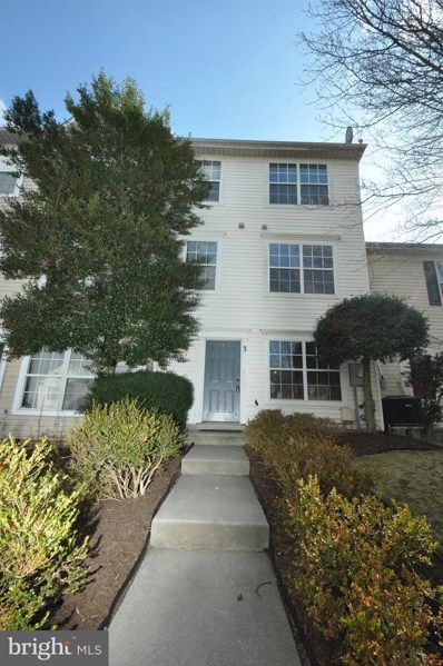 3 Carters Grove Court, Silver Spring, MD 20904 - MLS#: 1000108040