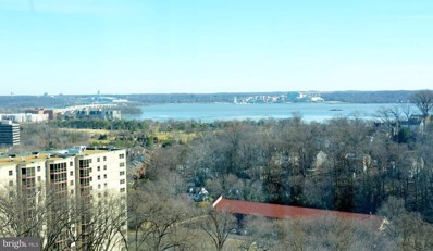 5904 Mount Eagle Drive UNIT 1210, Alexandria, VA 22303 - MLS#: 1000108054