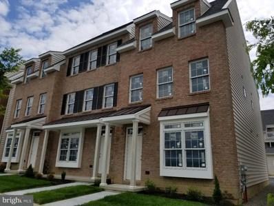 610 D Street, Kennett Square, PA 19348 - MLS#: 1000108072