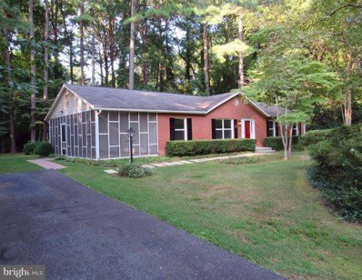 332 Grover Lane, Lusby, MD 20657 - MLS#: 1000108095