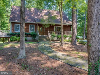 170 Bamboushay Lane, Dowell, MD 20629 - MLS#: 1000108123