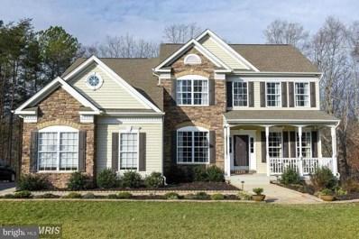 1200 Fairwood Drive, Huntingtown, MD 20639 - MLS#: 1000108125