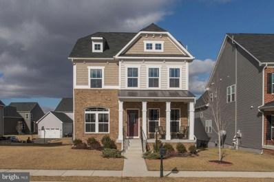 41616 Hoffman Drive, Aldie, VA 20105 - MLS#: 1000108154
