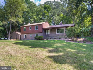 3016 Abington Manor Drive, Huntingtown, MD 20639 - MLS#: 1000108159