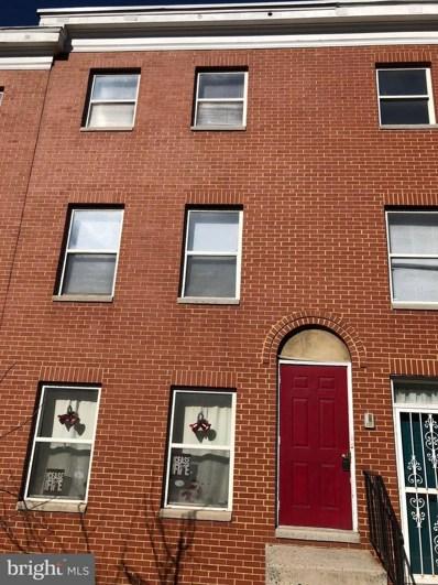 1206 Lafayette Avenue UNIT 12, Baltimore, MD 21217 - MLS#: 1000108174