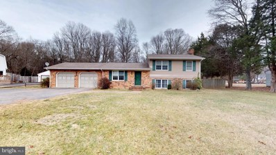8434 Dahlgren Road, King George, VA 22485 - MLS#: 1000108220