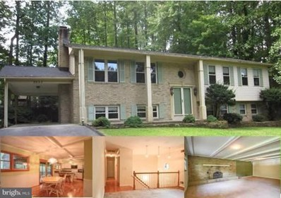 2602 Imperial Court, Dunkirk, MD 20754 - MLS#: 1000108259