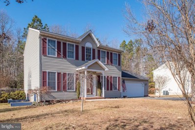 8908 Handy Court, Fredericksburg, VA 22408 - MLS#: 1000108260
