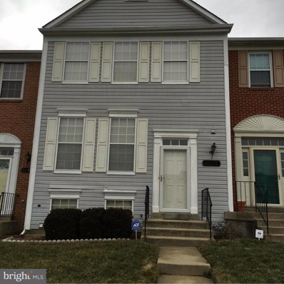 11230 Lake Overlook Place, Bowie, MD 20721 - MLS#: 1000108270