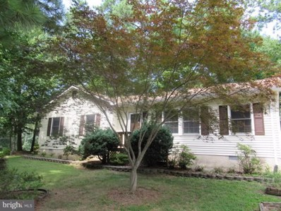 1086 San Angelo Drive, Lusby, MD 20657 - MLS#: 1000108271