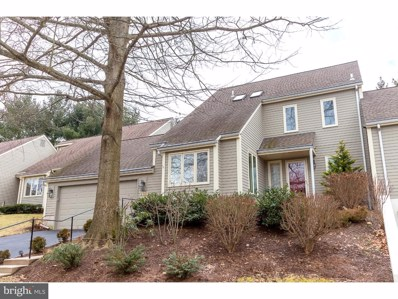 1134 Mews Lane, West Chester, PA 19382 - MLS#: 1000108280