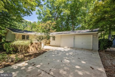 12301 Silver Rock Circle, Lusby, MD 20657 - MLS#: 1000108295