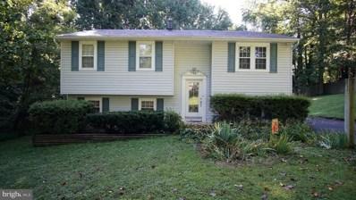 1861 Oldfield Drive, Huntingtown, MD 20639 - MLS#: 1000108309