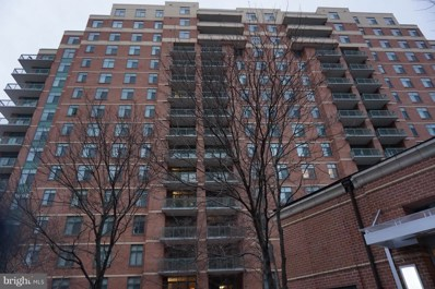 11700 Old Georgetown Road UNIT 1004, North Bethesda, MD 20852 - #: 1000108356