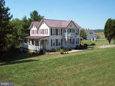 2609 Blooming Rose Road, Friendsville, MD 21531 - #: 1000108365