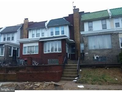 5511 Miriam Road, Philadelphia, PA 19124 - MLS#: 1000108384