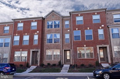 42253 Hampton Woods Terrace, Ashburn, VA 20148 - MLS#: 1000108418