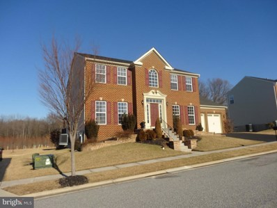 4202 Florio Drive, Perry Hall, MD 21128 - MLS#: 1000108424