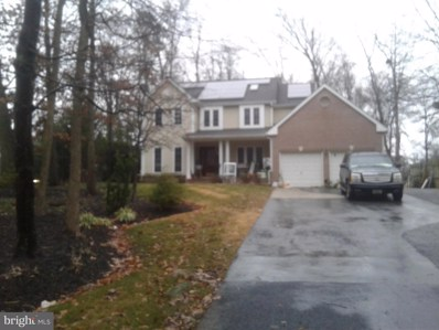 9009 Spring Avenue, Lanham, MD 20706 - MLS#: 1000108468
