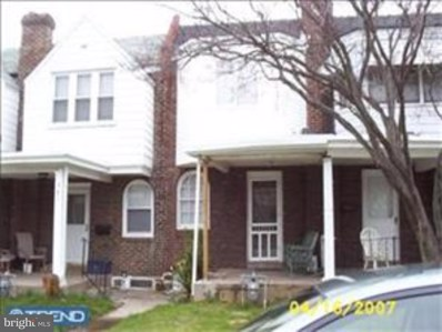 583 Timberlake Road, Upper Darby, PA 19082 - MLS#: 1000108476