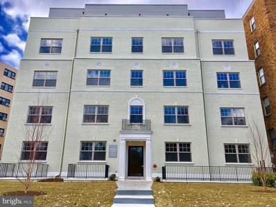 2434 16TH Street NW UNIT 302, Washington, DC 20009 - MLS#: 1000108554