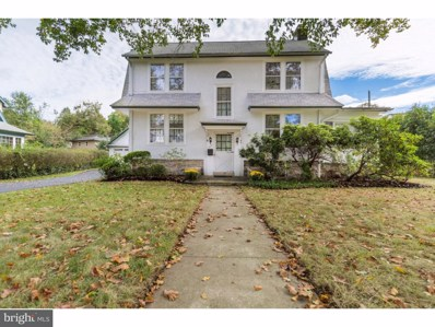 223 Valley Road, Merion Station, PA 19066 - MLS#: 1000108694