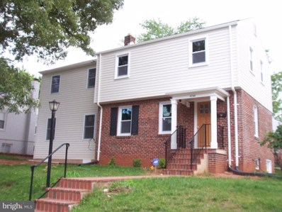 9744 51ST Place, College Park, MD 20740 - MLS#: 1000108748