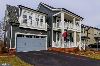 16956 Takeaway Lane, Dumfries, VA 22026 - MLS#: 1000108918