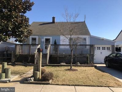 103 Delmar Avenue, Baltimore, MD 21222 - #: 1000109128