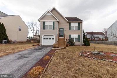 3 Heritage Lane, Emmitsburg, MD 21727 - MLS#: 1000109324
