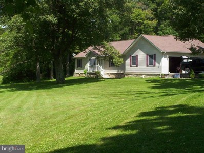 1034 Hoyes Sang Run Road, Friendsville, MD 21531 - #: 1000109357