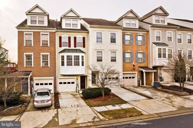 4023 Gold Hill Road, Owings Mills, MD 21117 - MLS#: 1000109460