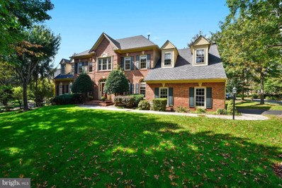 3612 Paramount Road, Fairfax, VA 22033 - MLS#: 1000109470